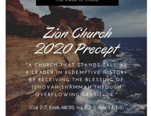 Zionchurch.sg on Instagram
