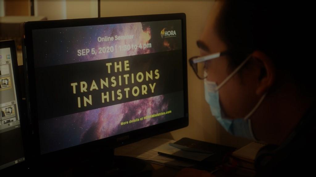 [2020.09.05] HORA Online Seminar